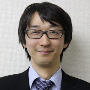 東京支店長 中野聖二郎